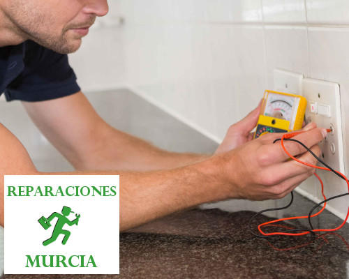 emrpesas electricistas murcia