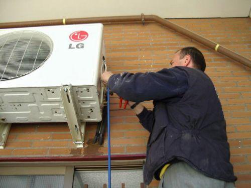 Reparacion climatizacion murcia