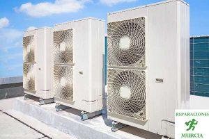 Reparaci n aire acondicionado murcia 661993534 - Electricistas en murcia ...