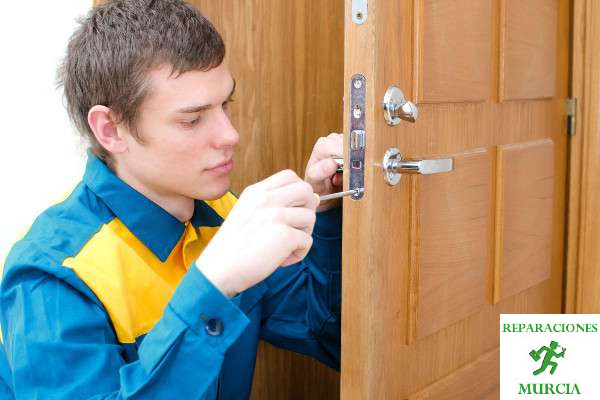puertas acorazadas hogar totana