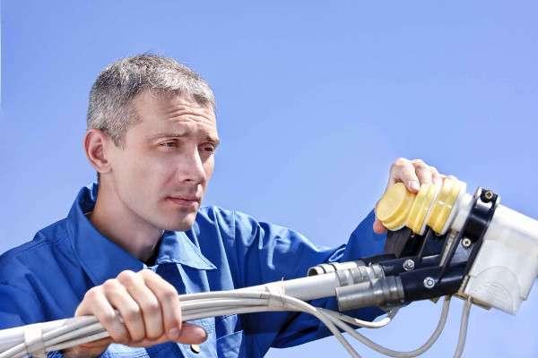 instalación de amplificadores de señal de antena en Murcia