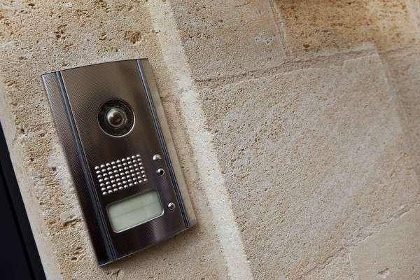instalación de videoportero inalámbrico en Murcia