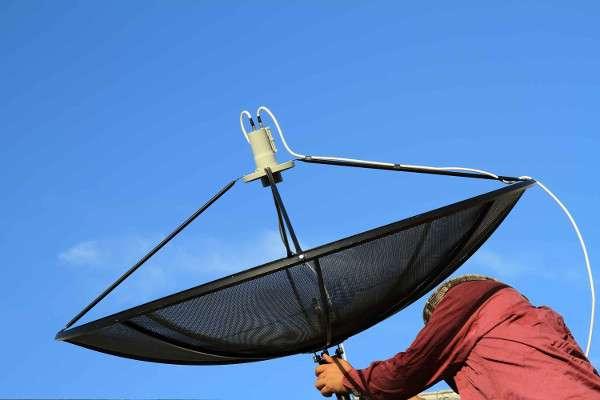 mantenimiento de antenas comunitarias en Murcia