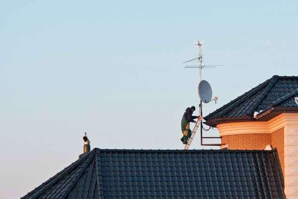 instalar toma de antena Cartagena